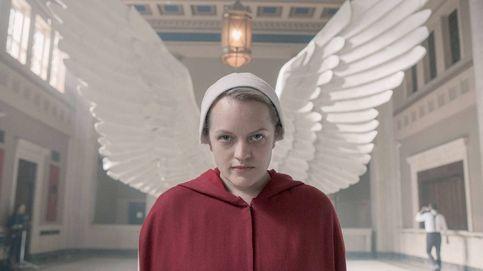 'El cuento de la criada', 'Sombra y hueso' y otros estrenos de la semana en HBO o Netflix