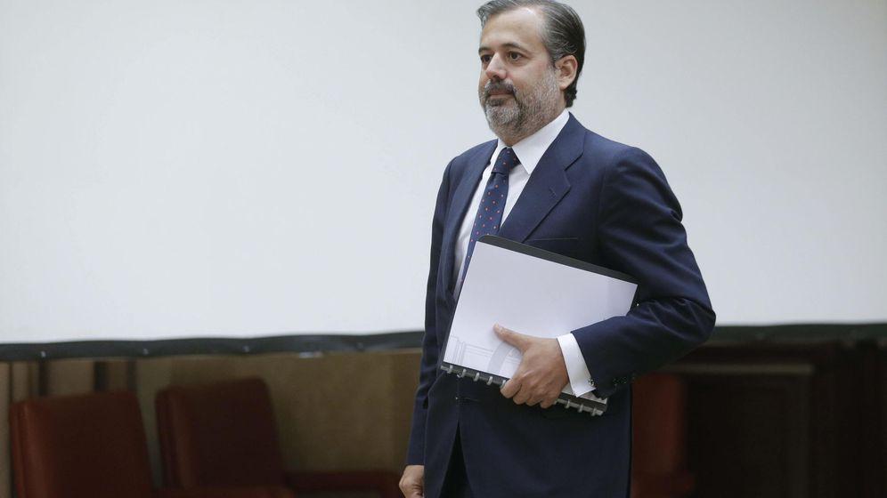 Foto: El exsubsecretario del Ministerio de la Presidencia Federico Ramos de Armas.