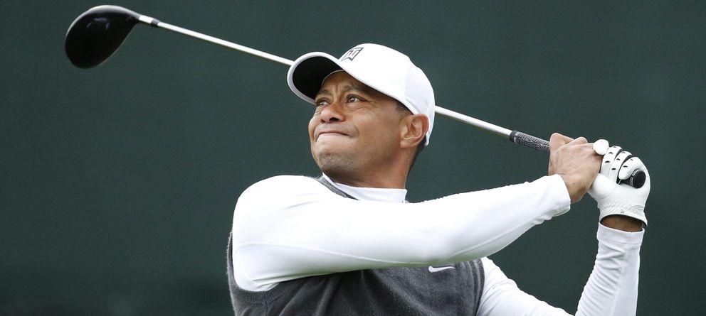 Foto: Tiger Woods ha decidido tomarse un descanso (Reuters).