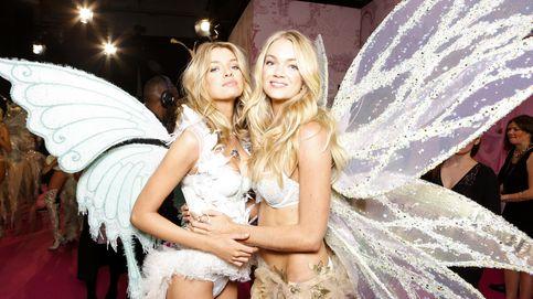 Hay un ángel (de Victoria´s Secret) para ti