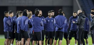 Post de El reto del Madrid es la historia: ganar el Mundialito para superar al Milan