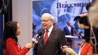 Buffett se rinde a las FAANGs: aflora una participación de $900 M en Amazon