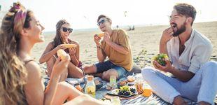 Post de Los mejores alimentos para tener éxito a la hora de perder peso en verano