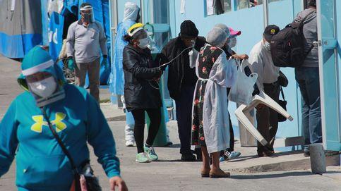 Perú reconoce un desfase en las cifras de muertes por covid y suma 4.000 más: 17.455