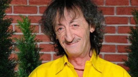 Muere el león Eduardo Gómez a los 68 años, actor de 'La que se avecina' y 'ANHQV'