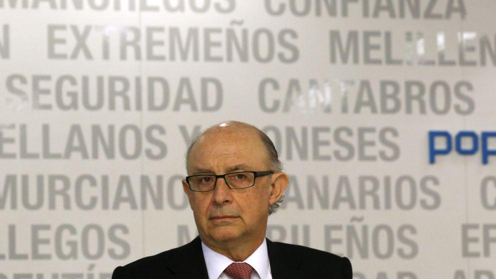 Las cartas de Hacienda que inauguran la fase de intervención de las  autonomías