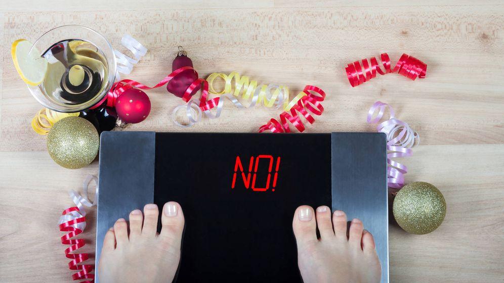 Foto: Efectos de los excesos de bebidas alcohólicas en Navidad (iStock)