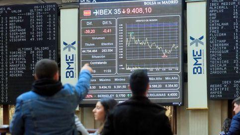 El Ibex 35 necesita 10.000 profesionales para la transformación digital