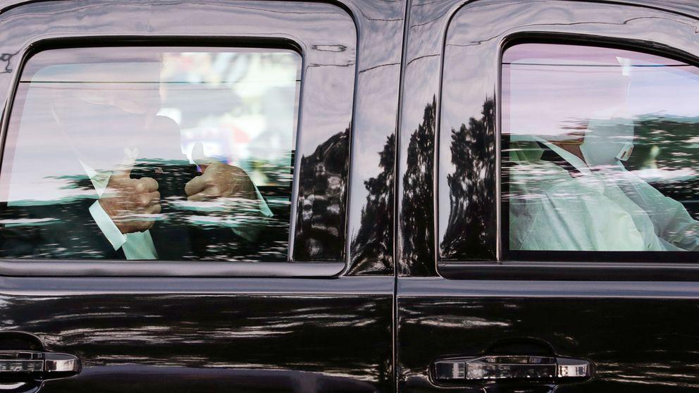 El coronavirus golpea a Trump en los sondeos: un 65% cree que era evitable