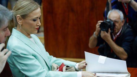 La Comunidad de Madrid insiste en que los documentos fueron remitidos por la URJC