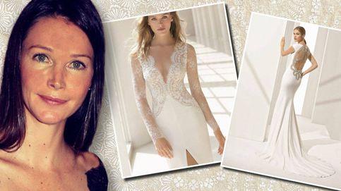 ¿Quieres casarte vestida como Esther Doña? Sabemos cuánto tienes que ahorrar para ello