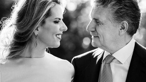 La última (y desconocida) boda de un Borbón: todos los detalles