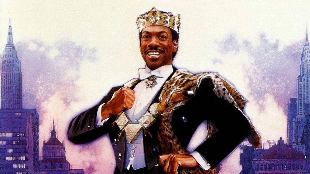 Foto: Imagen de 'El príncipe de Zamunda', disponible en el catálogo de Netflix.