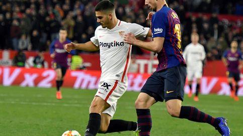 FC Barcelona - Sevilla: horario y dónde ver en TV y 'online' la Copa del Rey