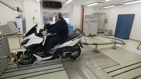Kymco adapta su gama de scooter a la nueva normativa Euro4