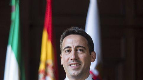 A prisión el vicepresidente de la Diputación Almería por contratos irregulares