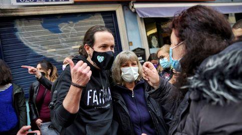 Iglesias propone una asignatura troncal afectivo-sexual para profesores
