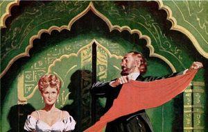 Cinco propuestas asombrosas para espectadores 'sin magia'