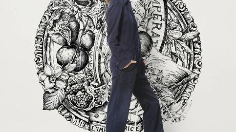 Beatrice Borromeo compite con Carlota Casiraghi: es embajadora de Dior