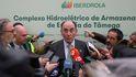 El testigo clave de Iberdrola ratifica las ilegalidades con Villarejo y apunta a Galán