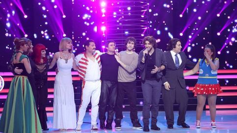 Raúl Ogalla gana la gala de 'Tu cara no me suena' gracias a Manuel Carrasco