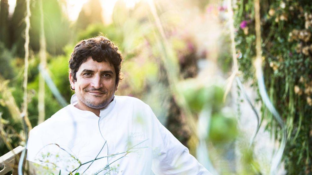 Mauro Colagreco: Los becarios en Francia están protegidos por la ley