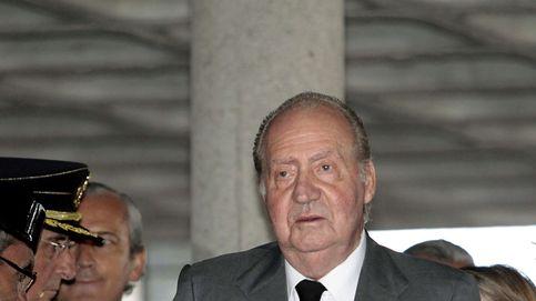 Las otras posnavidades complicadas del rey Juan Carlos