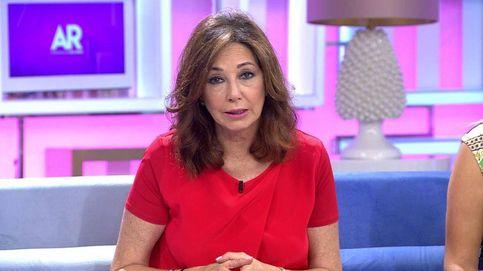Ana Rosa le envía un mensaje a Susanna Griso tras la muerte de su hermana