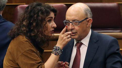 Hacienda defiende limitar la ayuda de 1.000€ por guardería y aboca el conflicto al Supremo