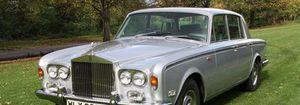 Subastan el Rolls Royce de Freddie Mercury
