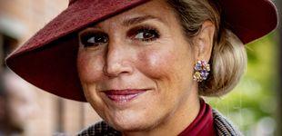Post de La preocupación de la reina Máxima de Holanda por su hija Alexia