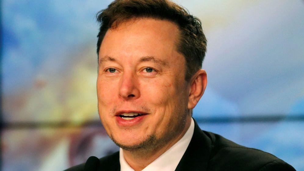Foto: El fundador de Tesla Elon Musk. (Reuters)
