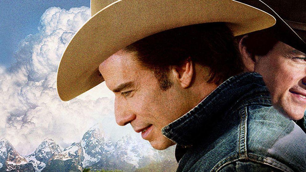 Los mejores montajes y tuits del tema de John Travolta y Tom Cruise