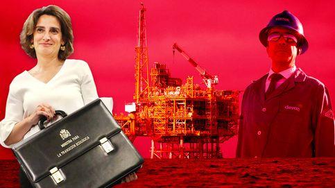De avalar el Castor o el 'fracking' al 35% en renovables: el loco viaje climático del PSOE