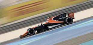 Post de Test de F1: McLaren no evita otra pésima jornada con problemas en su motor