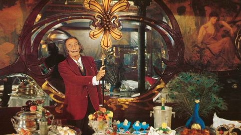 Los pantagruélicos y sensuales homenajes de Gala y Dalí