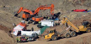 Post de El Consejo Audiovisual de Andalucía analizará la cobertura del rescate de Julen
