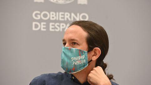 El fiscal pide limitar la causa contra Podemos a Neurona, la consultora ligada a Monedero