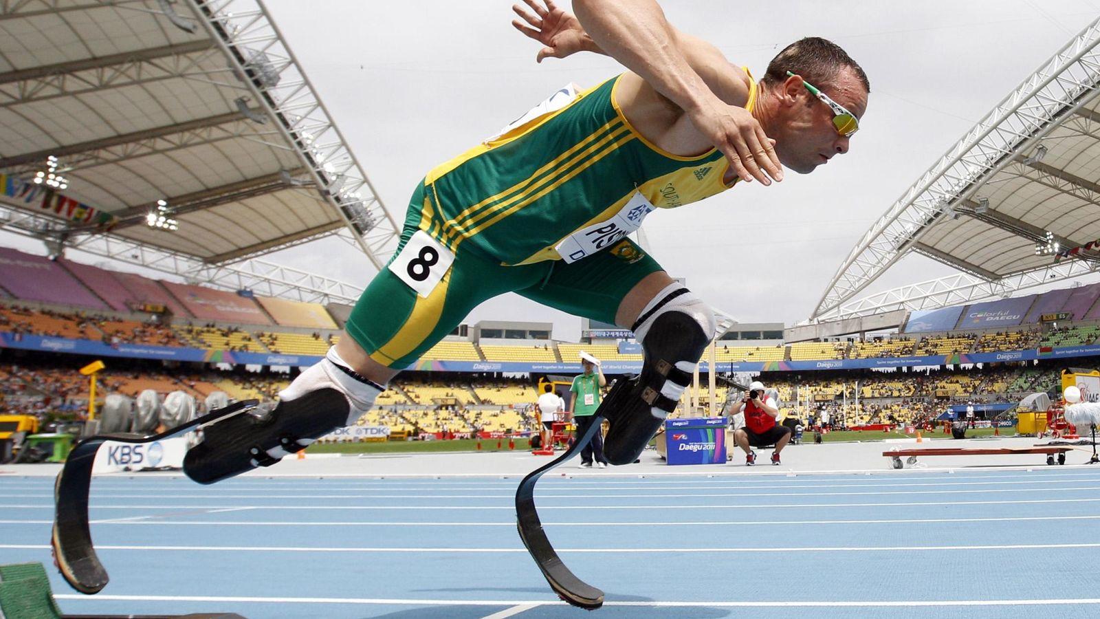 Juegos Olimpicos Rio 2016 Los Juegos Olimpicos Y La Tecnologia