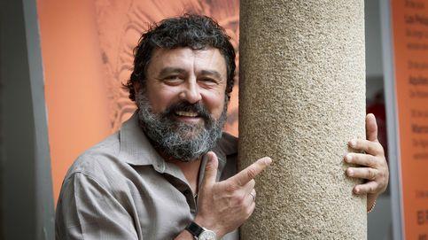 Paco Tous ('La casa de papel'): la bailarina que le cambió la vida