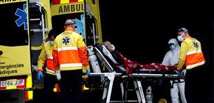 Post de Ya se sabe (tras 3 semanas de alerta) el 'golpe' en residencias vascas: 615 casos y 100 decesos