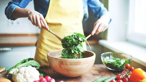 Estrategias para aprender a comer mejor y educar el paladar