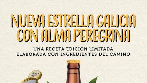 Estrella del Camino, una cerveza de edición limitada en homenaje al Xacobeo