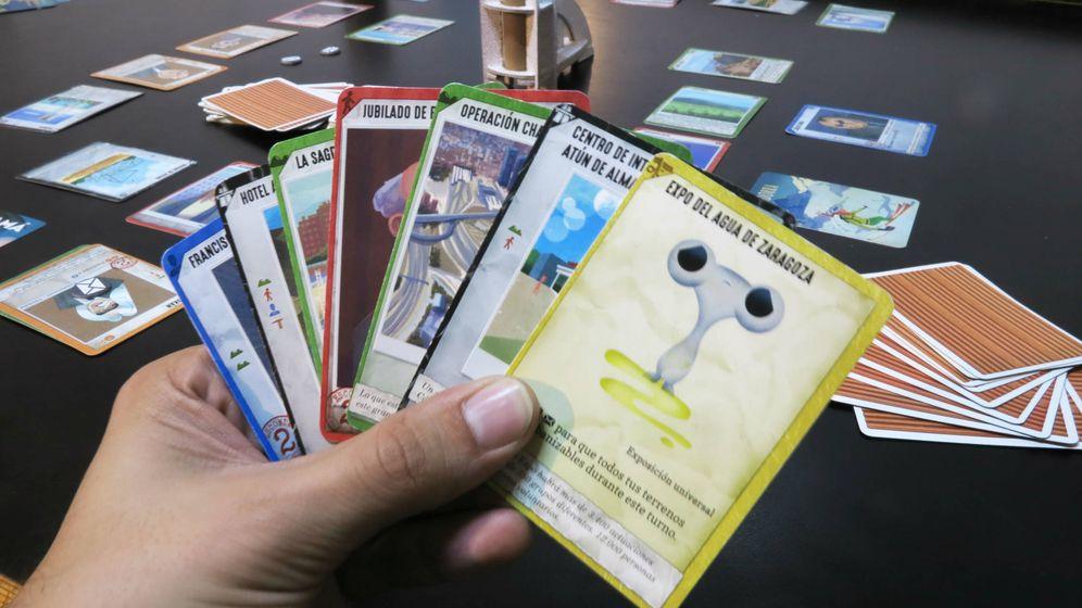 Eurovegas: Un sobre, dos sobres, tres sobres… Juega a ser parte de ...