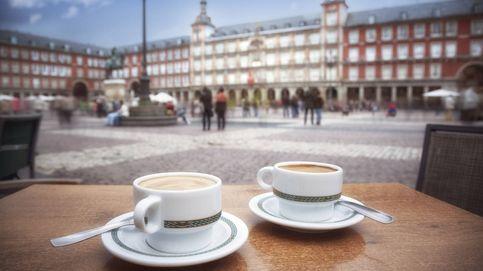 Los mejores sitios para desayunar con vistas en Madrid