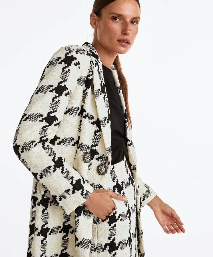Foto: Tres chaquetas, tres aciertos y tres claves de estilo. (Cortesía)