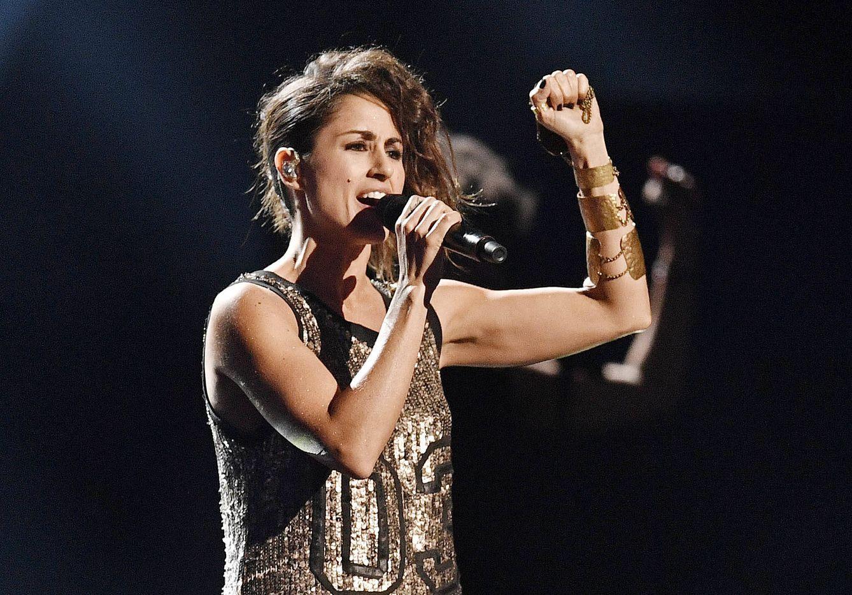 Barei, tras su actuación en Eurovisión: Pido perdón a España