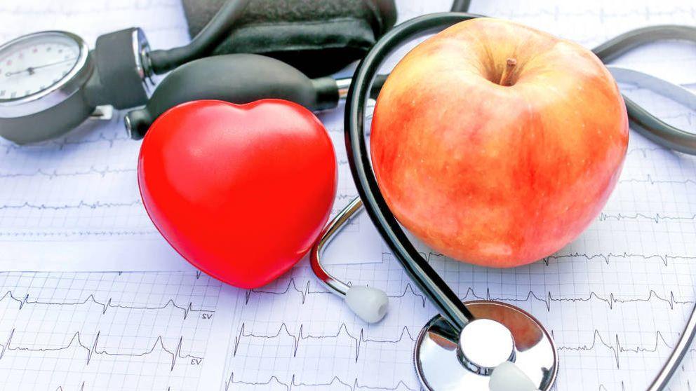 Inflamación y dieta: dime qué comes y te diré de qué estás enfermo