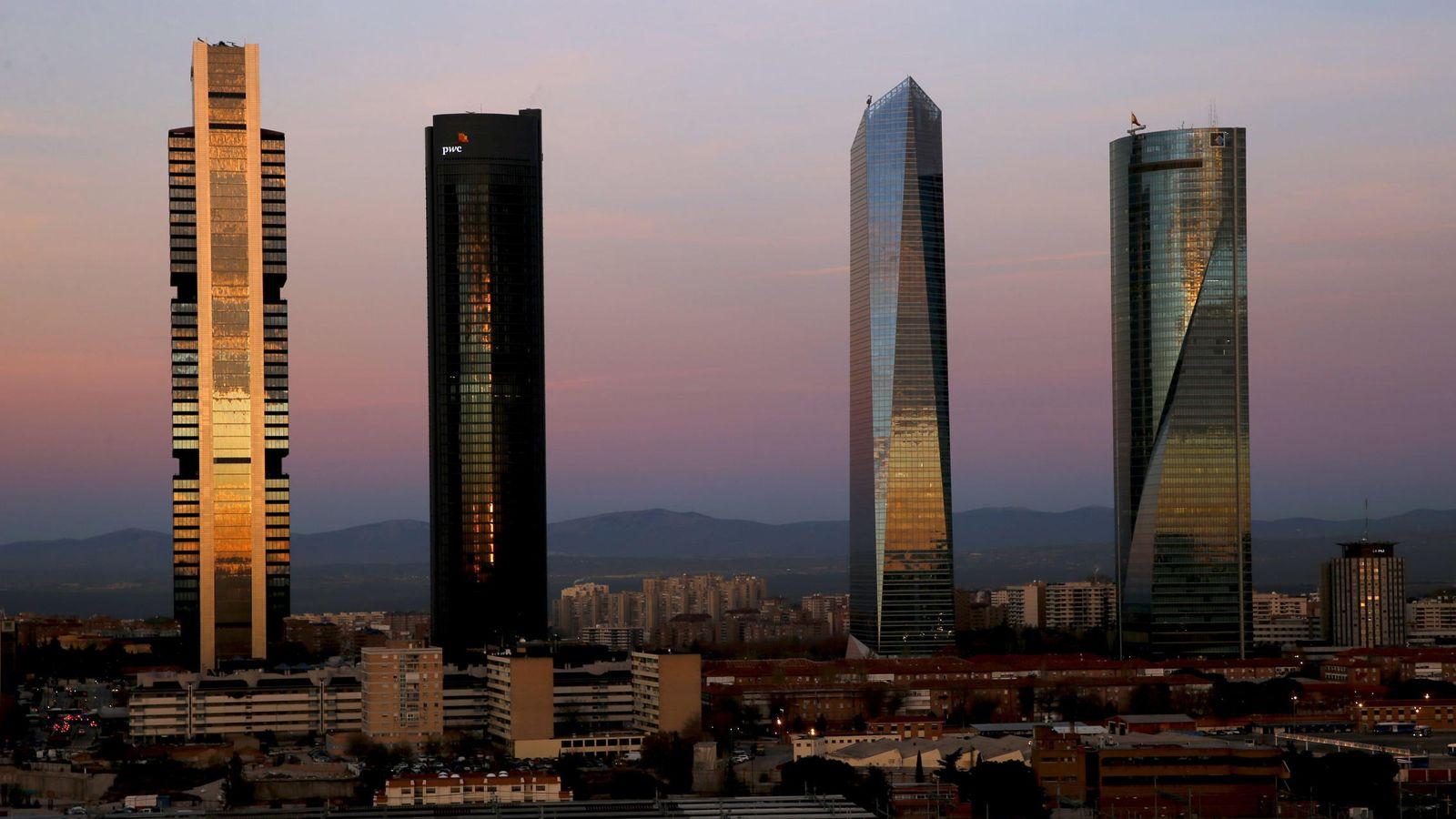 Foto: Imagen de Madrid