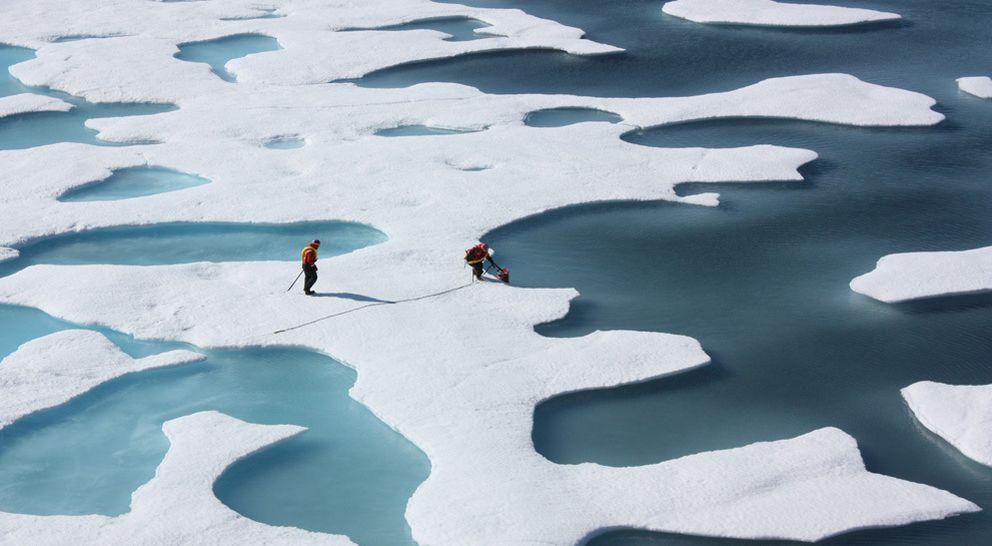 Foto: Diez razones científicas que te impedirán negar el cambio climático